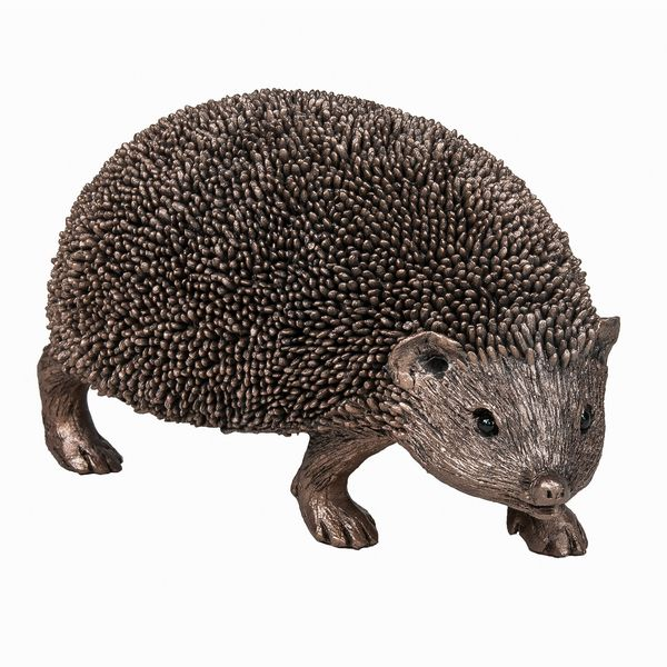 Snuffles Hedgehog walking - large