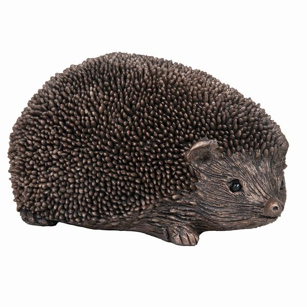 Wiggles - Hedgehog walking, small